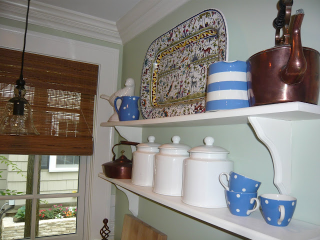 Designing Domesticity Kitchen It S All In The Details