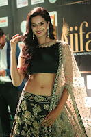 Shu Aiyappa Spicy Black CHoli Low Rise Ghagra ~  Exclusive 37.JPG