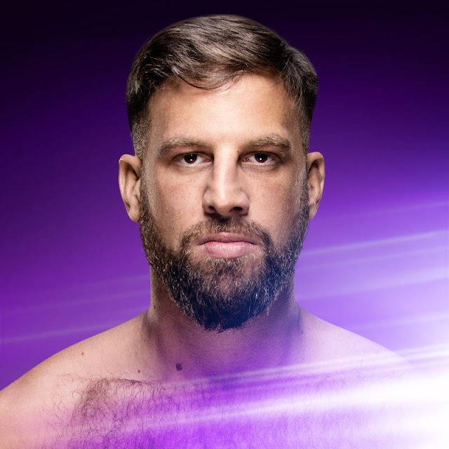 Drew Gulak age, theme, wiki, biography