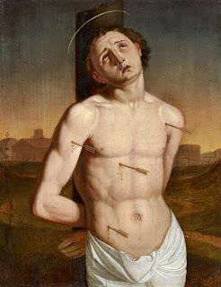 Oração Poderosa de São Sebastião para alcançar uma graça