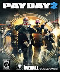 Free Download Payday II PC Games Untuk Komputer Full Version ZGASPC