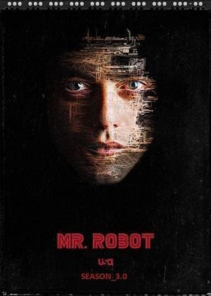 Série Mr. Robot - 3ª Temporada Legendada Dublado Torrent 720p / HD / WEB-DL Download