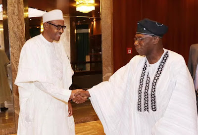 OBJ, PDP, ADC, SDP, 35 parties move for alliance to defeat Buhari