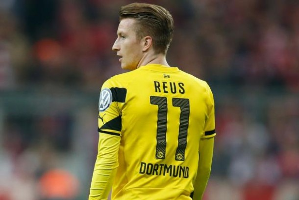 Dortmund Kesulitan Kalahkan Tim Kasta Kedua