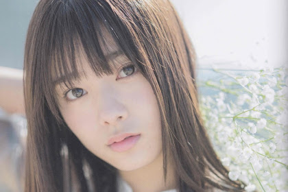 B.L.T. Graph 2019 Vol.42 Tamura Hono (田村保乃)