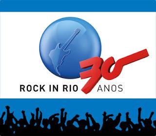 Promoção Rock in Rio do Posto Ipiranga 2015