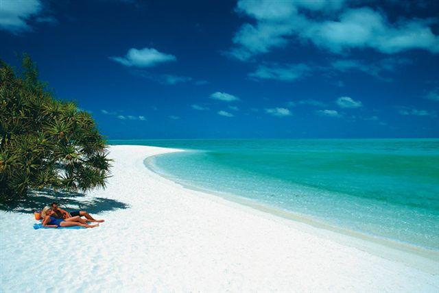 Where Is Christmas Island.Spend Christmas On An Island Where It S Christmas All Year