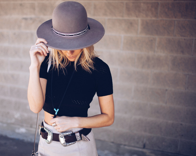 Columbus Brixton Hat, Mini Mara Crossbody Rebecca Minkoff, Festival Style