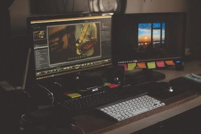 Istilah dan penjelasannya di multimedia