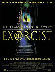 pelicula El exorcista III