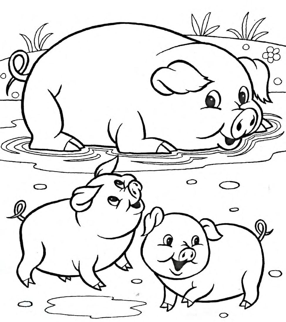 написании картинки домашних животных раскраска на одном листе планировали открыть еще