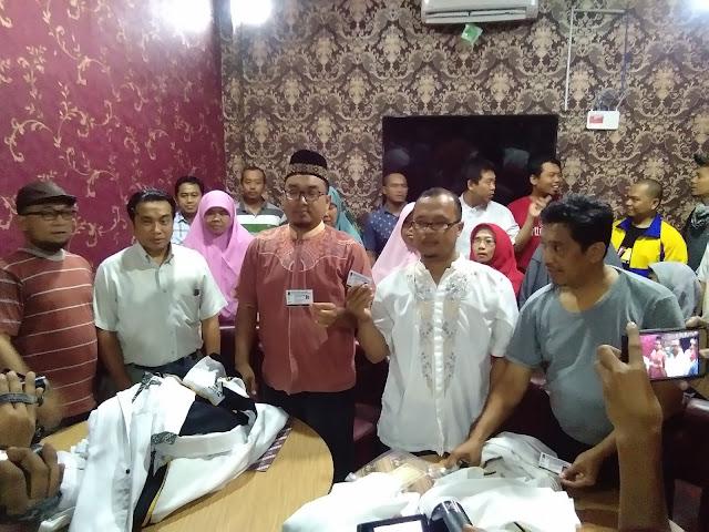 Imbas Dari Perombakan Ketua DPTW, Ketua DPD PKS Kota Binjai Beserta Kader Dan Jajaran Pengurus Mengundurkan Diri