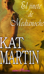 El Jinete de Medianoche – Kat Martin