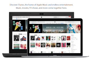 Download iTunes Untuk Windows Versi Terbaru