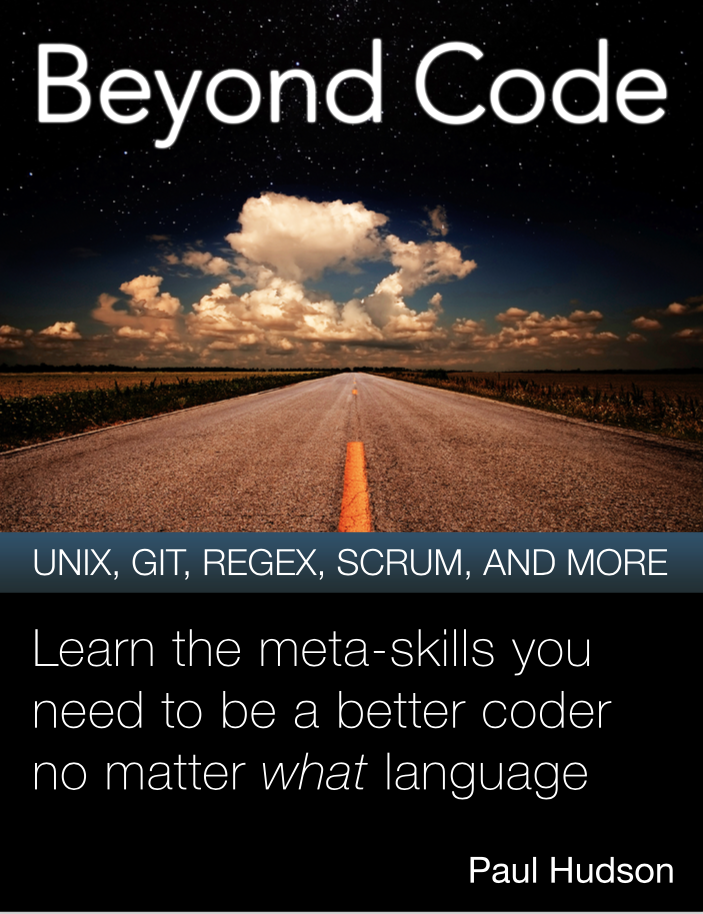 Beyond Code Frequent Flye PDF Download - UNIX - GIT - REGEX