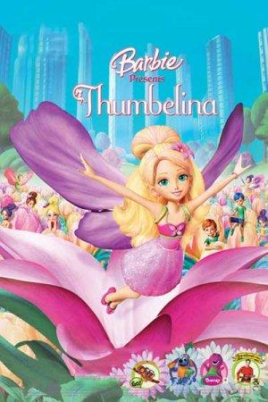 Barbie prezintă Degetica – online desene animate pentru copii mici – Barbie Presents Thumbelina