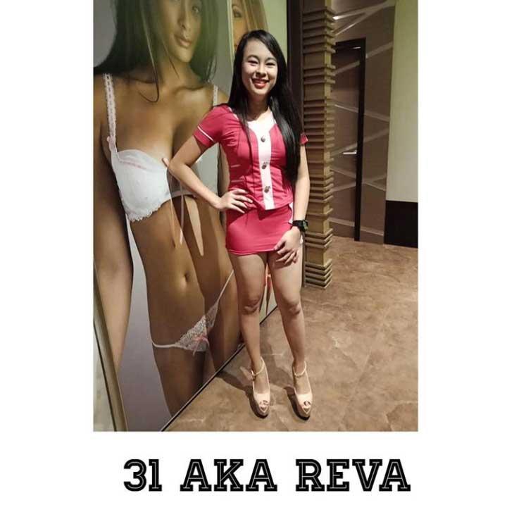 Nomor 31 Reva Puri Sehat Spa Dan Hotel