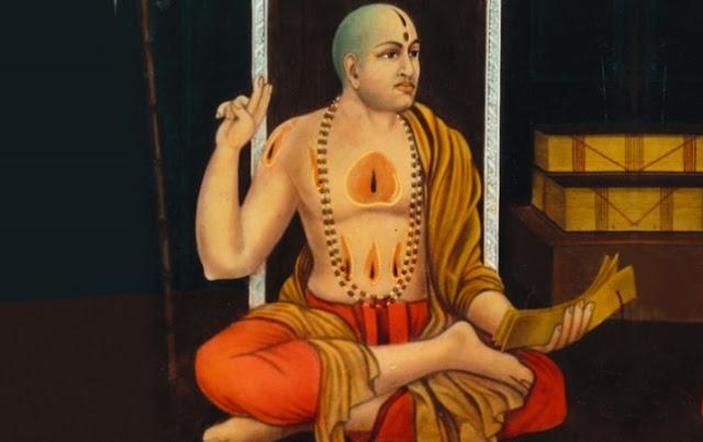 Adi Shri madhvacharya