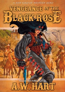 VENGEANCE OF THE BLACK ROSE