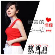Wei Xin Yu (魏新雨) - Zui Mei De Qing Yuan (最美的情缘)