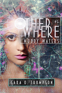 Interview with Sara O. Thompson, author of Muddy Waters
