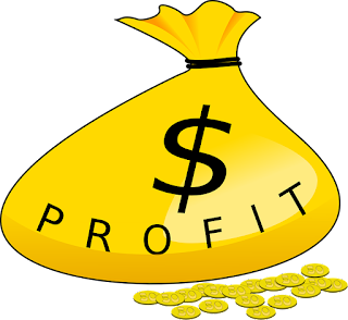 https://pixabay.com/en/money-bag-profit-gold-coins-40603/