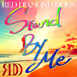 RED-DIAMOND-DOGS-Stand-By-Me-歌詞