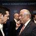 Οι φωτογραφίες που ανέβασε ο Πρωθυπουργός από την Κωνσταντινούπολη
