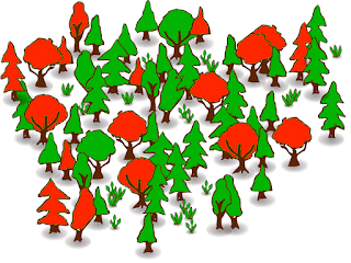Variasi Random Forest