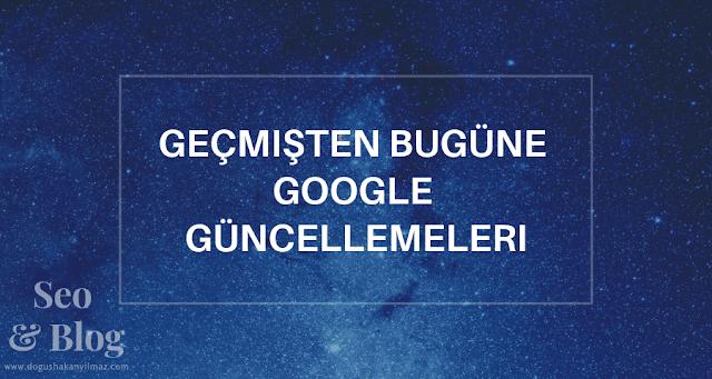 google-algoritma-yenilikleri