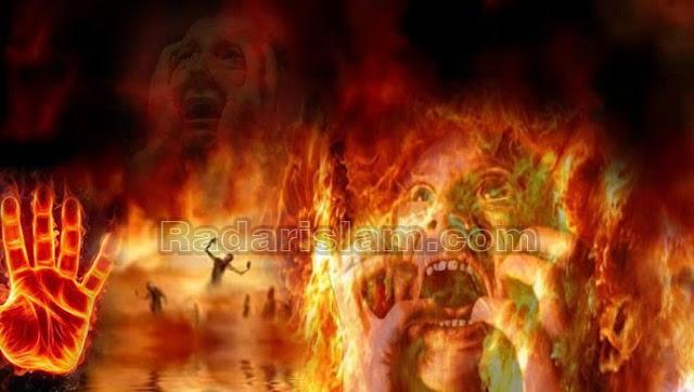 Kisah Pramugari Mendapat Siksa Saat Koma di Tanah Suci