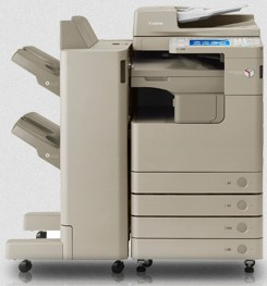 Canon IR-ADV 4035 Driver Printer Download