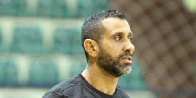 مجدي ايو المجد مديراً فنياً لكرة اليد في الزمالك