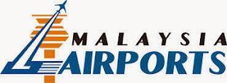 kerja Kosong Terkini Malaysia Airports 2015
