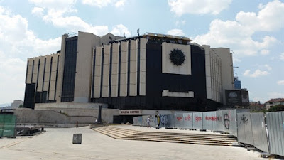 Palacio de la Cultura Sofía