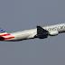 Συναγερμός σε πτήση της American Airlines – Άλλαξε πορεία