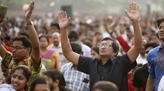 perkembangan agama kristen di bangladesh
