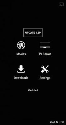 تطبيق Morph TV للأندرويد, تطبيق Morph TV مدفوع للأندرويد, تطبيق Morph TV مهكر للأندرويد, تطبيق Morph TV كامل للأندرويد, تطبيق Morph TV مكرك, تطبيق Morph TV عضوية فيب