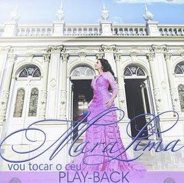 Mara Lima - Vou Tocar o Ceu 2012 Playback