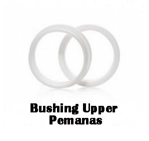 Bushing Upper Pemanas Mesin Fotocopy Canon