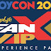 Calling on all VIP ticket holders from TOYCON 2018!