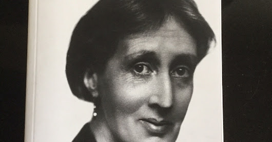 Voltando pagina. Virginia Woolf