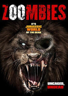 Zoombies – Legendado (2016)