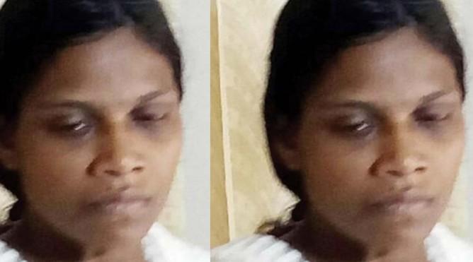 பிறந்து 8 நாட்களே ஆன குழந்தையை கொன்ற தாய்: அதிர்ச்சி வாக்குமூலம் Mother strangulates baby to death for not having 'her colour', held