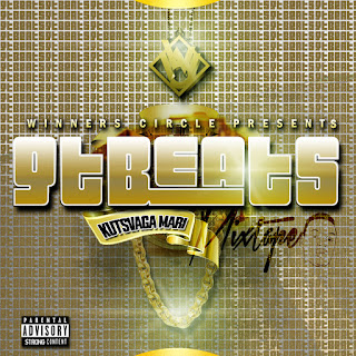 [feature]gTbeats - Kutsvaga Mari Mixtape