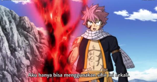 Fairy Tail (2018) Episode 294 Subtitle Indonesia