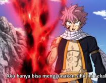 Fairy Tail (2018) Episode 294 Subtitle Indonesia
