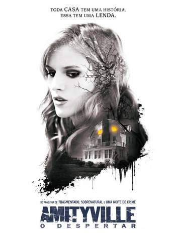 Amityville: O Despertar Torrent - BluRay 720p/1080p Dual Áudio