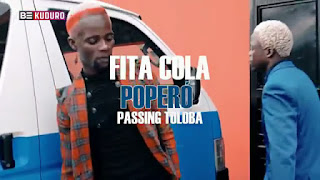 Fita Cola Ft Passing Toloba - Poperó (Kuduro)