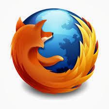 gambar logo firefox